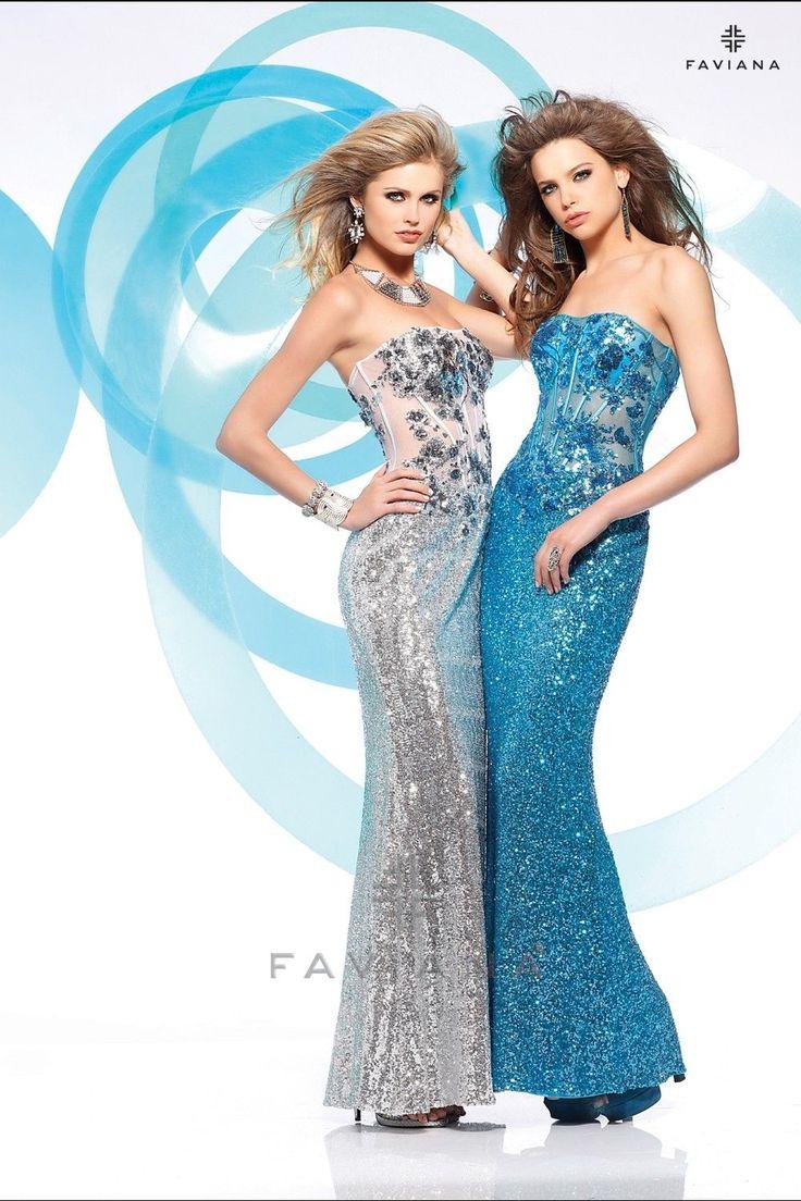 PROM DRESSES: Pics of Model