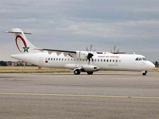 Grève à Orly : la RAM, Aigle Azur et Transavia affectées