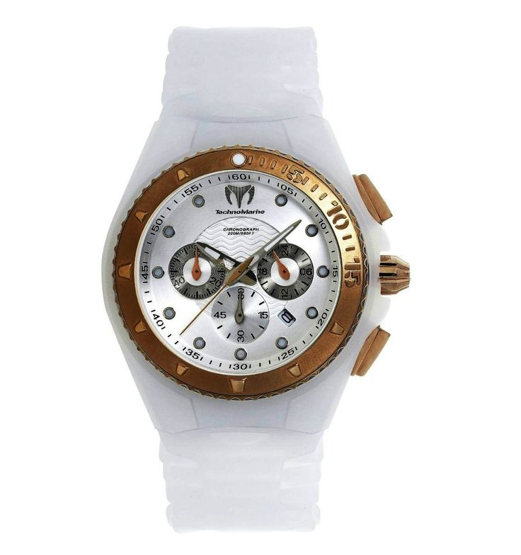 No pierdas el tiempo — Reloj TechnoMarine 109043