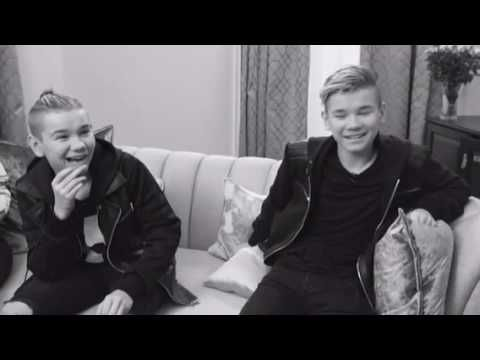 Marcus and Martinus ~What if: Marcus died? Read the description for more! - YouTube