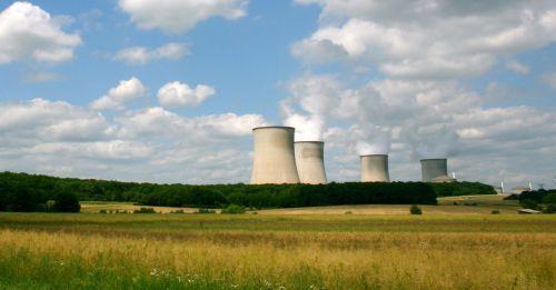 Quelle est la durée de vie d'une central nucléaire?