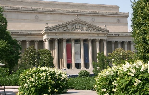 The National Archives & Records Administration houses the original Declaration of Independence, Constitution, Bill of Rights and more than 3 billion records.