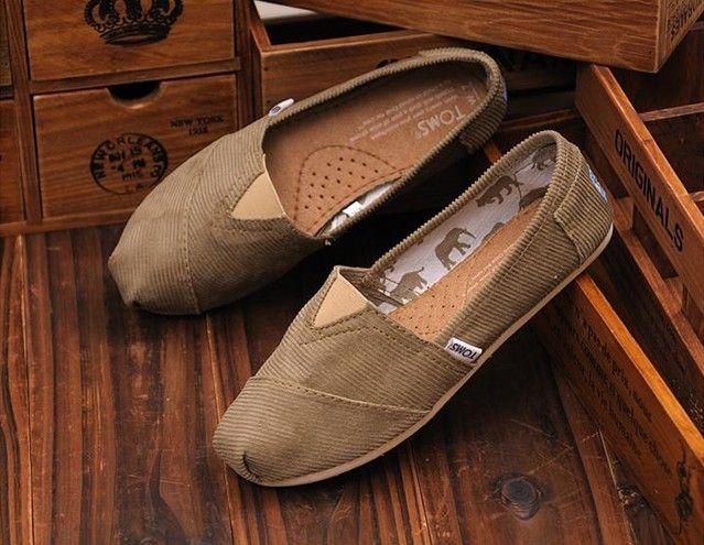 Toms Shoes Khaki Cord Womens Classics : Toms Outlet Shoes Online, Cheap toms shoes on sale,toms outlet online,toms outlet shoes save with 70% and 100% quality guarantee!