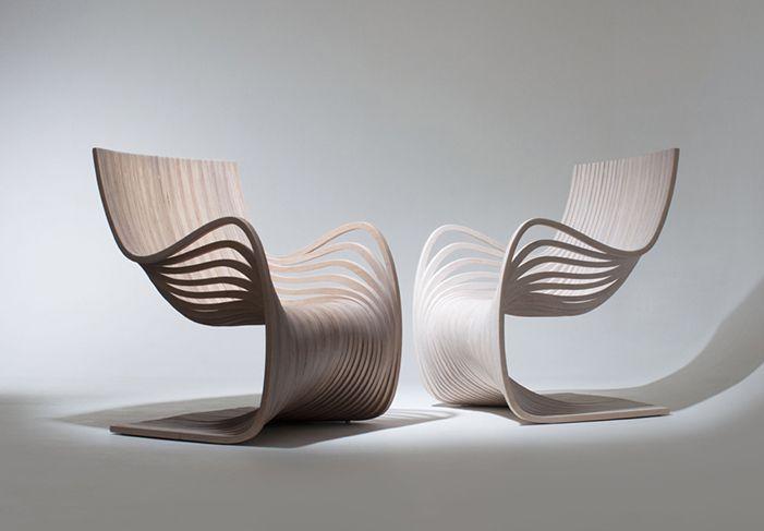 25+ best Wood chair design ideas on Pinterest   Chair ...