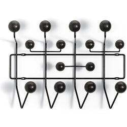 Limited-edition Eames Hang-it-All in Black.  *NEW* Eames Hang-It-All - Black | ella+elliot | Toronto | Vancouver  #ellaandelliot #modernbaby