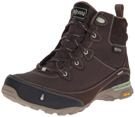 Vegan Women's Hiking Boots: Cruelty Free & Functional Fashion For Active Women, Ahnu