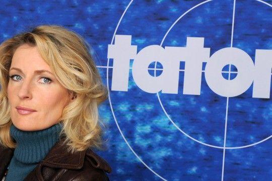 """""""Tatort""""-Kommissarin seit 2002: Maria Furtwängler spielt die niedersächsische LKA-Kommissarin Charlotte Lindholm."""