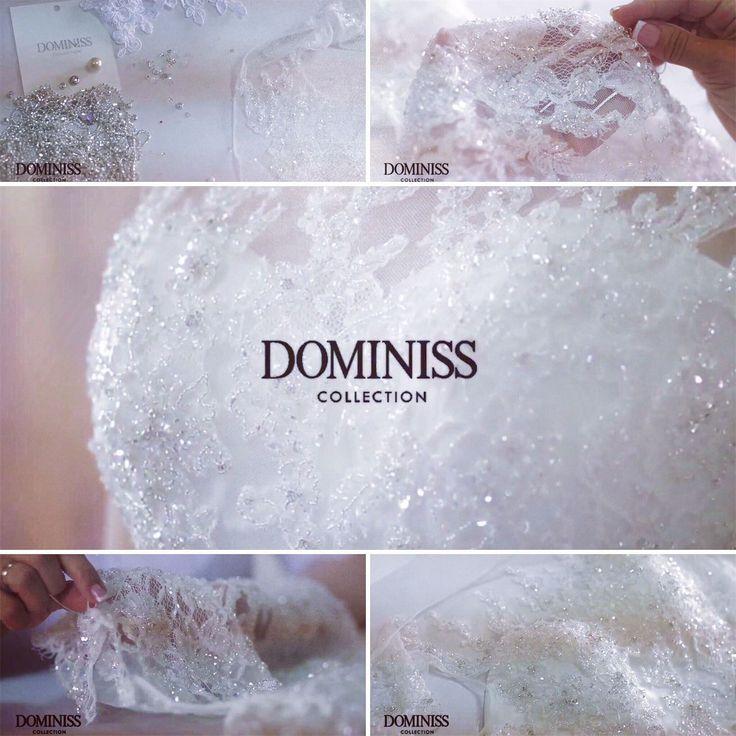 DOMINISS - платья от которых невозможно оторвать взгляд! Профессиональные мастера создают платья о которых раньше можно было только мечтать! Мы всегда готовы прийти на помощь с выбором и с радостью ответим на все интересующие вопросы! Вы уникальны и DOMINISS это знает!