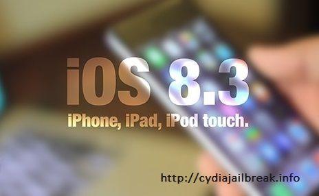 http://cydiajailbreak.info/ios-8-3-third-beta-release-apple-developers/#.VQHYMfmSyAE iOS 8.3 Third Beta Release for Apple Developers