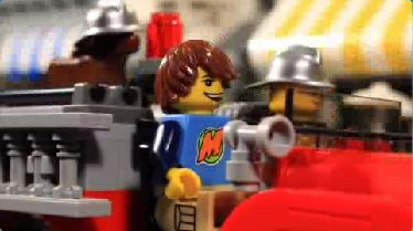 MLN and LEGO.com Help Blog: The LEGO® Club Show, Episode 4 – Part ...