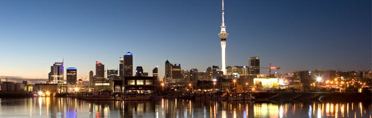 With an irresistible combination of magnificent natural scenery and a vibrant city lifestyle, Auckland is a place of exciting contrasts and endless adventures.