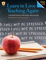 GREAT BOOK FOR TEACHERS! This book gives tips and tricks on how to deal with stress in an educational environment.
