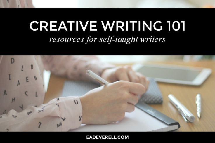 I've compiled and categorised this list of creative writing resources for writers who are studying their craft without a tutor. I hope you find it useful! Core Study Materials Creative Writing Syllabus Creative Writing Reading List Creative Writing Toolkit Literary Theory Mythology Module 1: Preparation Brainstorming Idea Engine Genre mindmaps Creation criteria Warm-ups & freewriting Write-alongs Flash fiction prompts…