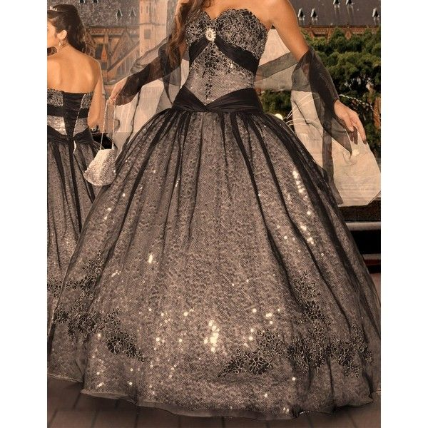 2484782np3jr4b.jpg auf fotos-hochladen.net ❤ liked on Polyvore featuring dresses, gown, the vampire diaries, tvd, vampire diaries, net dress, day dresses, henley dress, women dresses and netted dress