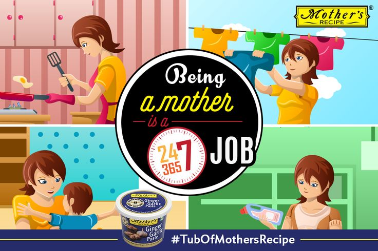 Being a #mother is not an easy task. What would you like to do if you have some extra #minutes in your day. Tell us in the comments section!