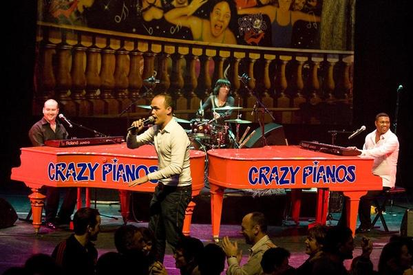pinterest pianos | just b.CAUSE