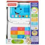 Fisher-Price+Laugh+and+Learn+Smart+Stages+Laptop