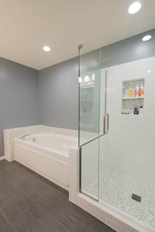 Best Bathroom Remodel Images On Pinterest Bathrooms Bathroom - Semi gloss paint for bathroom