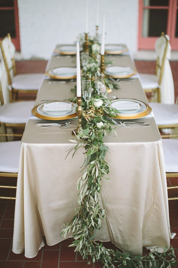 Fit for a Grecian god: http://www.stylemepretty.com/2015/09/08/midwest-weddings-youd-swear-were-in-europe/