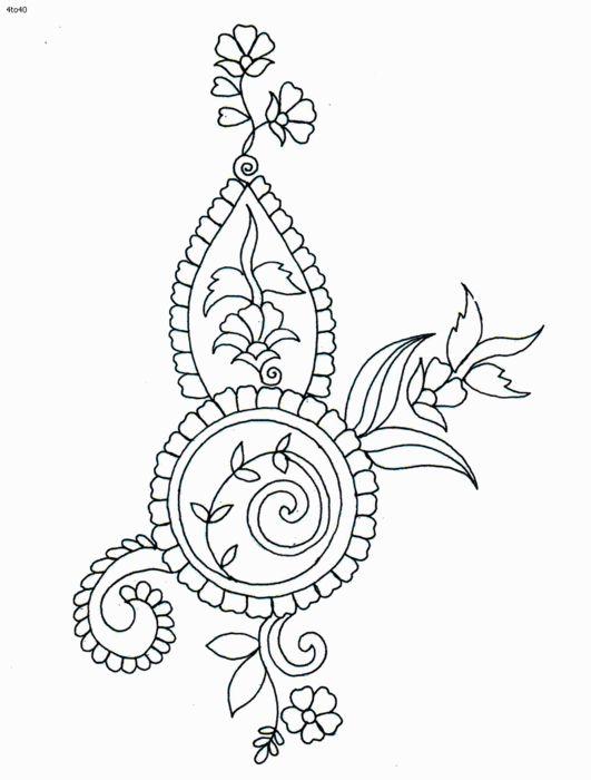 Einfache Tattoo Motive. Great Tattoo Vorlagen Und Ihre Bedeutung ...