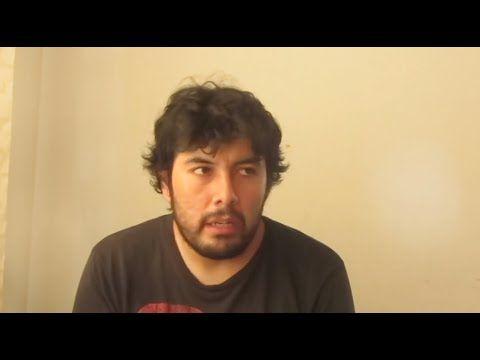 Videoreseña de Los Inocentes de Oswaldo Reynoso