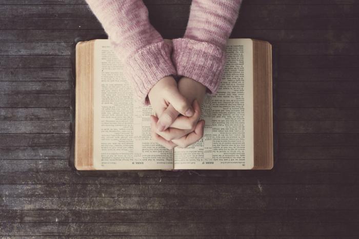 cesta+ | 7 rád, ako sa dobre modliť