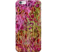 Go Jungle Wild iPhone Case/Skin by Polka Dot Studio on Redbubble, #new #wild #tropical #animal #snake skin #jungle #art in #pink #green on #fashion #tech #accessory #iPhone #iPhone6s #snap #phone #cases for #travel #office #home or #gift