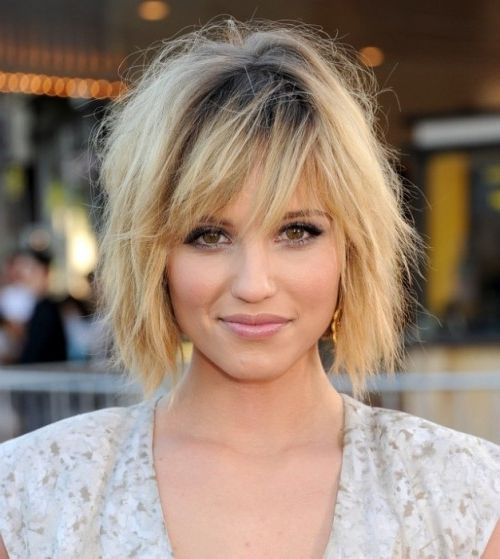 64 best Hair images on Pinterest | Hair cut, Pixie cuts and Short ...