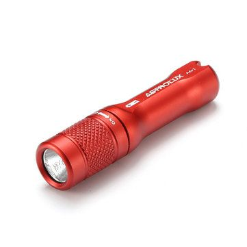 Astrolux A01 Nichia 219B 102LM AAA Mini Waterproof Keychain EDC LED Flashlight Sale - Banggood.com