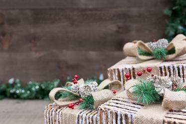 Herbal Gift Ideas From Up the Hill at Loakin Herbal Products