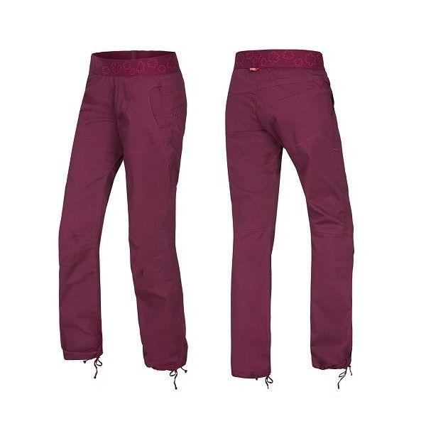 Dámske ľahkénohaviceOcún Pantera PantsWomensvyrobené zľahučkého a príjemného materiálu.Ocún Pantera PantsWomensú strečové nohavice s vysokým stupňom funkčnosti, poskytujú maximálnu slobodu pohybu.