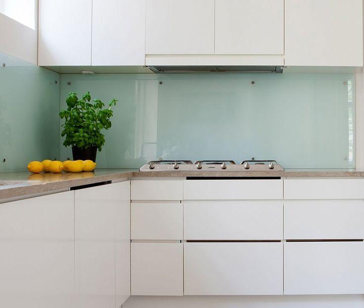 36 best kitchen splash guard images on pinterest kitchen for Splash board kitchen