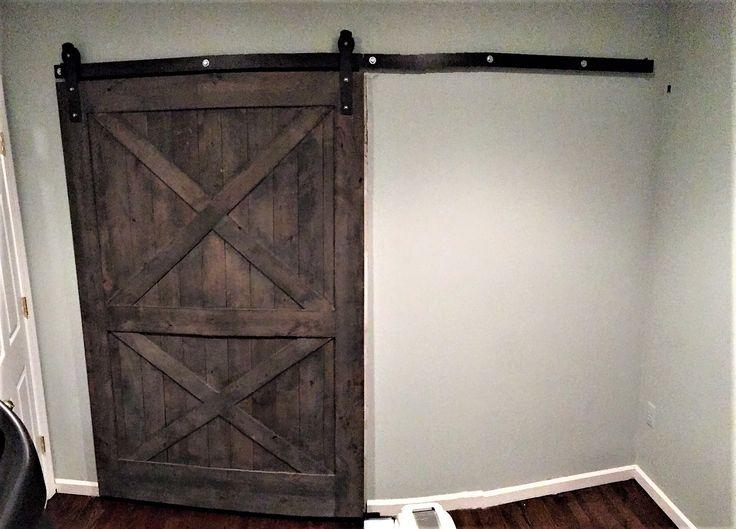 45 best images about barn doors on pinterest window for Barn door window covering