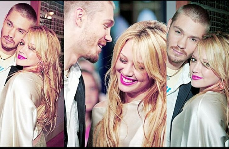 Hilary Duff & Chad Michael Murray | Hilary Duff ...