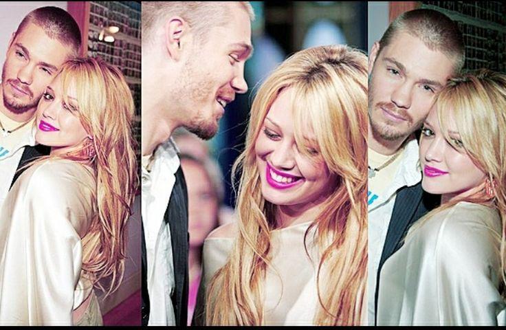 Hilary Duff & Chad Michael Murray | Hilary Duff ...