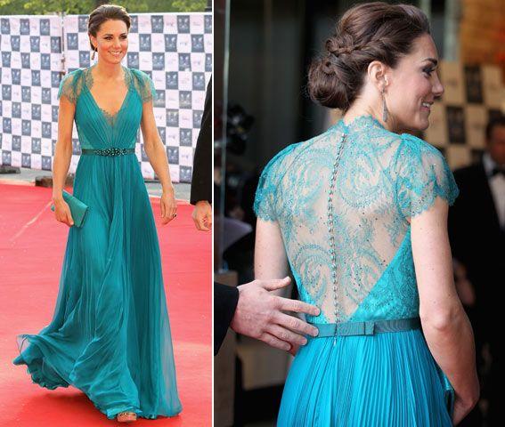 Kate Middleton - 11 maggio 2012