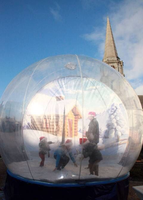 Make some magical family memories with a family portrait in the wonderful Winterval Snowglobe – Don't miss out on this festive fun for all the family http://winterval.rezgo.com/details/69172/snowglobe