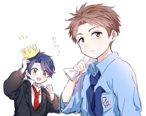 grafika anime girl cute