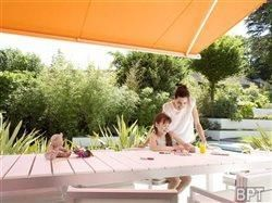 Cool ways to enjoy your outdoor spaces through the dog days of summer