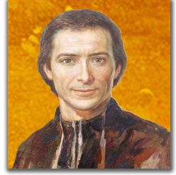 Marcellin Champagnat, Founder of the Marist Brothers' Congregation