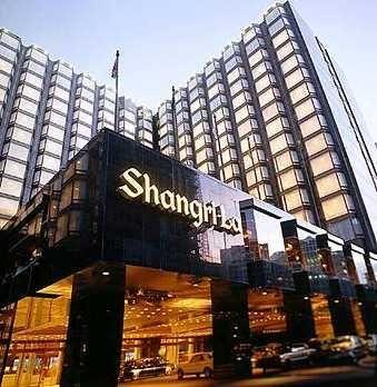 Kowloon Shangri-La Hong Kong