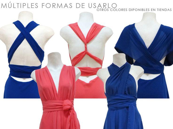 BETTINA SPITZ - Amarres dress, how to wear it!
