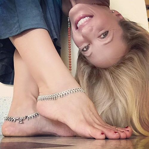 187 Best Foot Jewelry Images On Pinterest