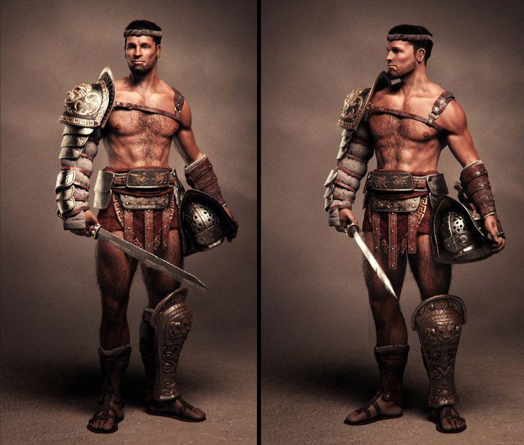 Bikini Armor Battle Damage: Sexy Armor Hypocrisy (?) featuring (some of) NeoGAF™ - Page 3 - NeoGAF