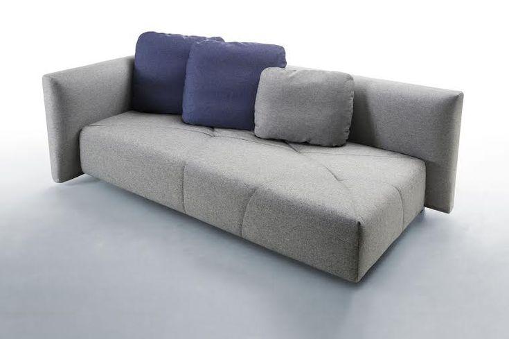 BedBed, il divano letto di Design You Edit http://atutto.net/1rNNkrr ...
