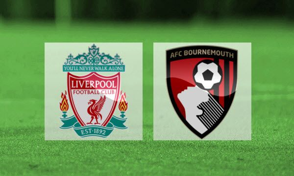 After the revenge win against Stoke city last weekend, Liverpool will host the newly promoted side - Bournemouth at Anfield in search of back to back wins.