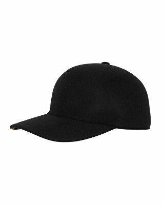 7f4013e6cf25eb Burberry Designer Men's Molded Wool Baseball Cap   Avivey (Style ...
