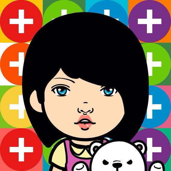 Cartoon of me