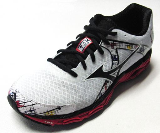 Treat your dogs to the best running shoes for men 2014.