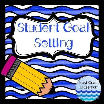 Student Goal Setting